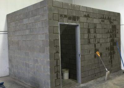 Cinder block work calgary
