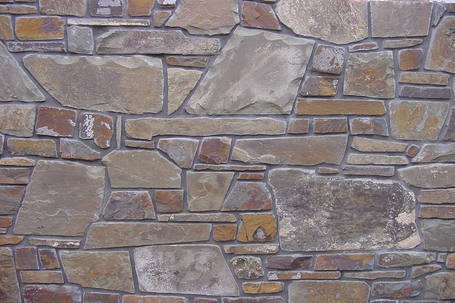 Stone Masonry Calgary: What is Stone Veneer